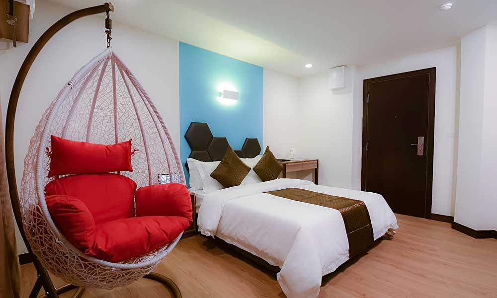 Family-Suite-Kuching-Malaysia