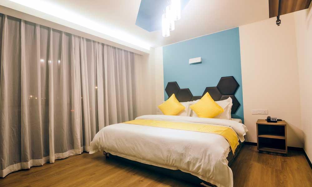 Urban-Room-Kuching-Malaysia