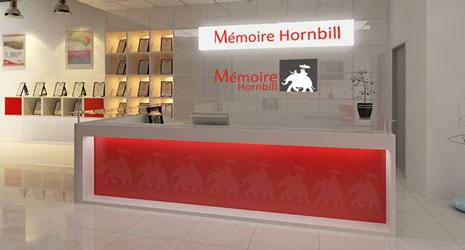 Memoire-Hornbill
